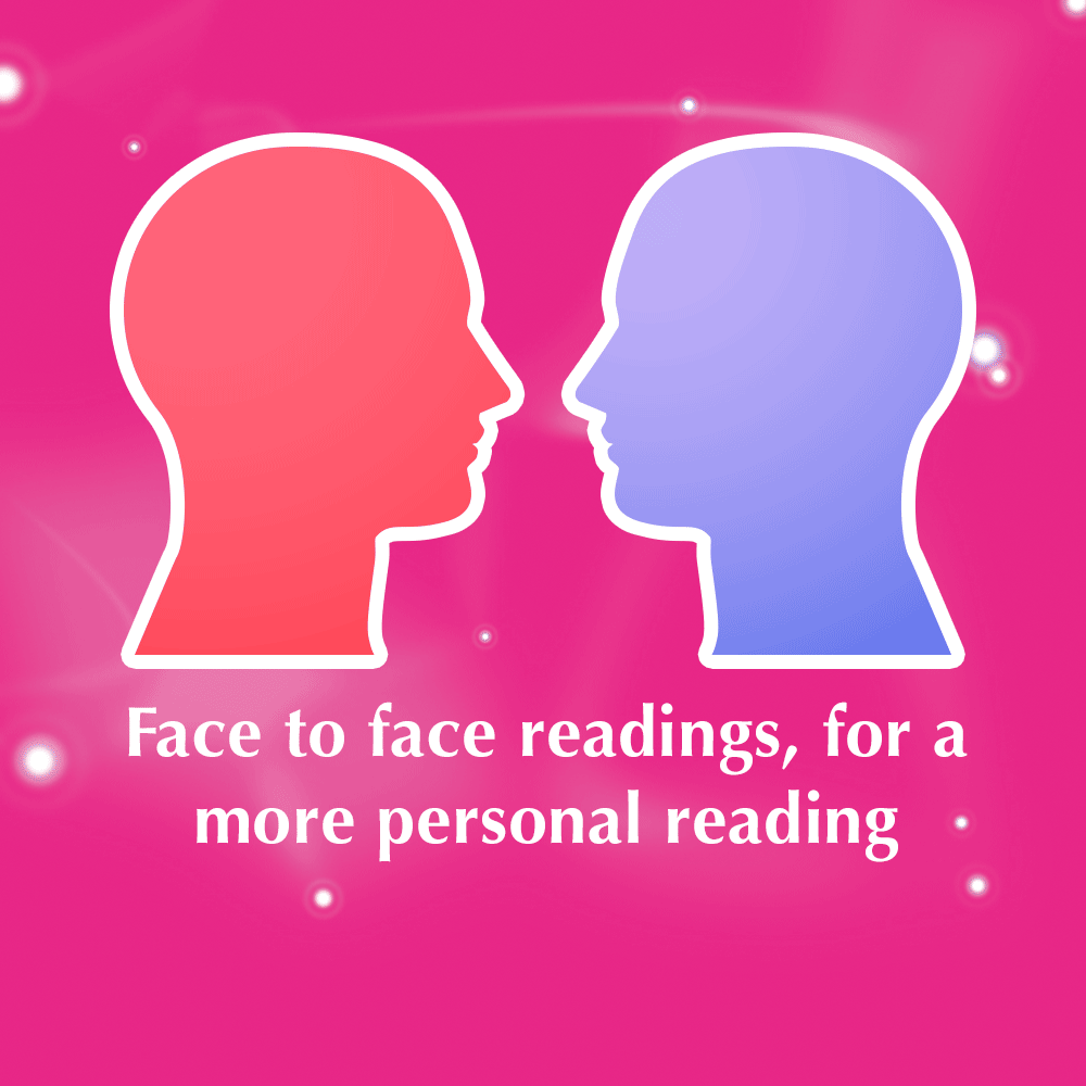 Face to Face Readings
