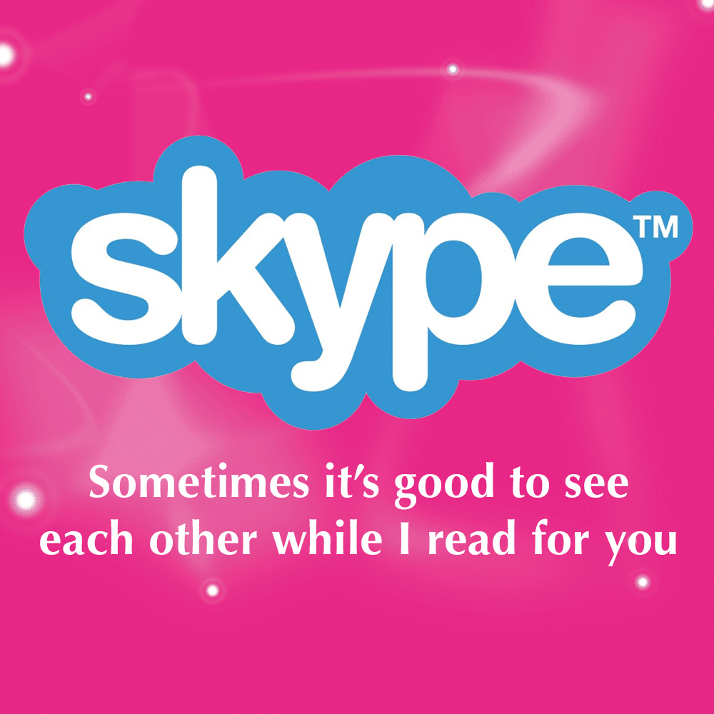 Skype Psychic Readings